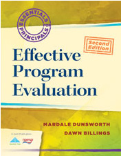 Effective Program Evaluation - Preview Sample Chapters