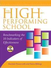 The High Performing School